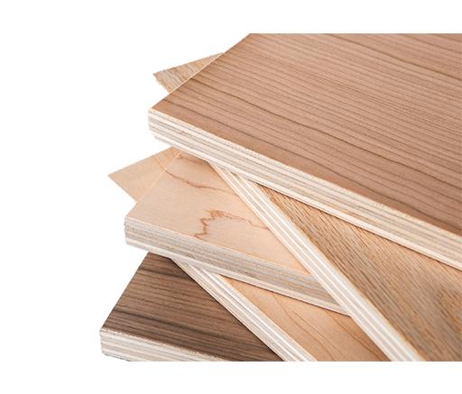 Plain Plywood